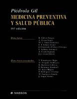 MEDICINA PREVENTIVA Y SALUD PUBLICA 10ºEDICION