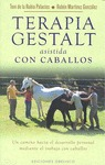 TERAPIA GESTAL CON CABALLOS
