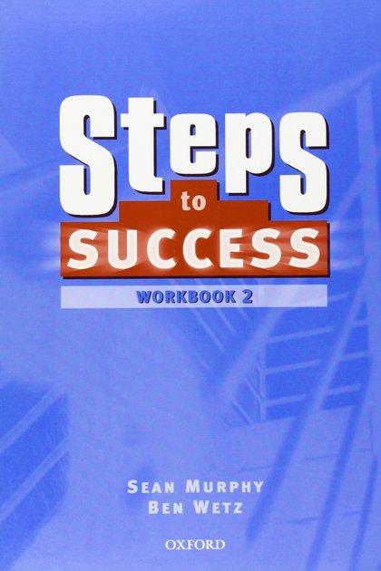 STEPS TO SUCCESS 2ºNB WB 04
