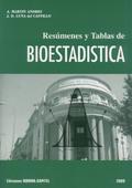 RESÚMENES Y TABLAS DE BIOESTADÍSTICA 2009