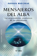 MENSAJEROS DEL ALBA.