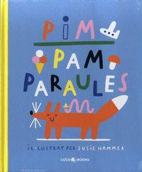 PIM PAM PARAULES.