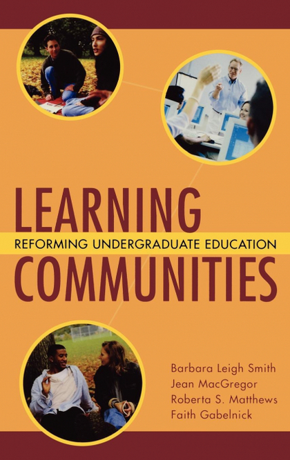 LEARNING COMMUNITIES