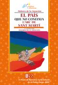 EL PAÍS QUE NO CONEIXIA L´ARC DE SANT MARTÍ
