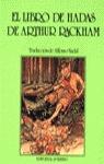 LIBRO DE LAS HADAS DE ARTHUR RACKHAM