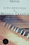 DISCOTECA IDEAL MUSICA CLASICA