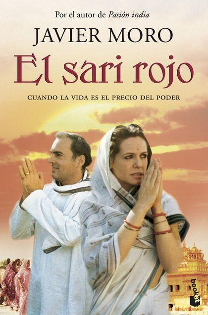 EL SARI ROJO.