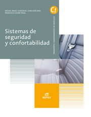 SISTEMAS DE SEGURIDAD Y CONFORTABILIDAD.