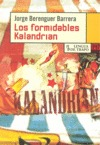 LOS FORMIDABLES KALANDRIAN