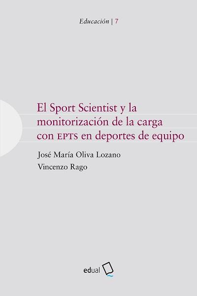 EL SPORT SCIENTIST Y LA MONITORIZACION DE LA CARGA  CON EPTS EN DEPORTES DE EQUI