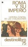 ROMA Y SU IMPERIO I (N.75)