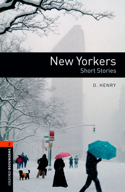 NEW YORKERS    *** 2 BOOKWORMS OXFORD ***