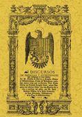 DISCURSOS DE MEDALLAS Y ANTIGÜEDADES