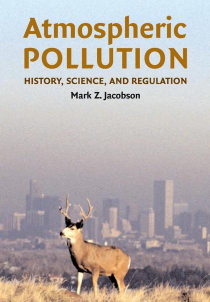 ATMOSPHERIC POLLUTION 1ED