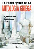 ENCICLOPEDIA DE LA MITOLOGÍA GRIEGA