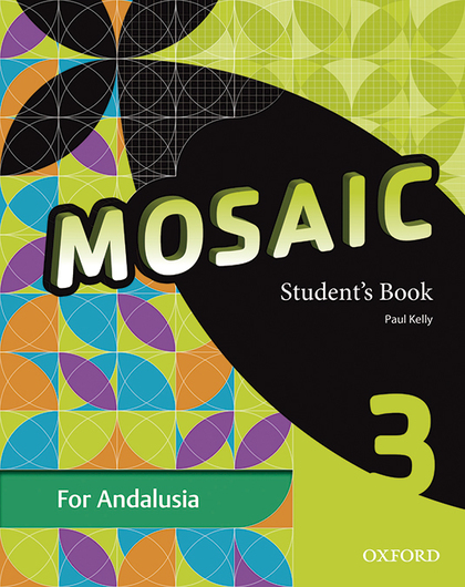MOSAIC 3ºESO. STUDENT´S BOOK. ANDALUCÍA