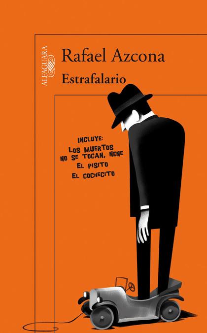 ESTRAFALARIO (DIGITAL)