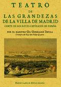TEATRO DE LAS GRANDEZAS DE MADRID