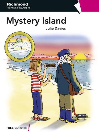 MYSTERY ISLAND, EDUCACIÓN PRIMARIA