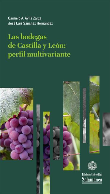 LAS BODEGAS DE CASTILLA Y LEÓN. PERFIL MULTIVARIANTE
