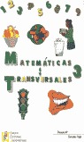 MATEMÁTICAS TRANVERSALES, 3 EDUCACIÓN PRIMARIA
