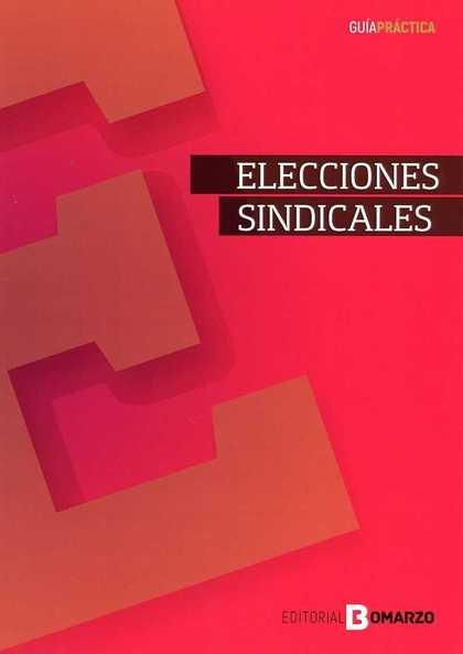 ELECCIONES SINDICALES.