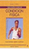 CONDICION FISICA 1500 EJERCICIOS