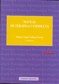 MANUAL DE TERAPIA DE CONDUCTA. TOMO I.