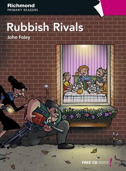 RUBBISH RIVALS, EDUCACIÓN PRIMARIA