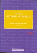 MANUAL DE TERAPIA DE CONDUCTA. TOMO II.