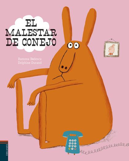 EL MALESTAR DE CONEJO