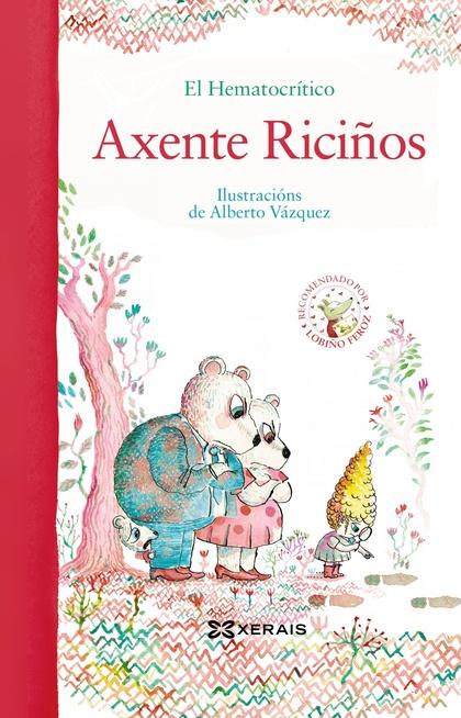 AXENTE RICIÑOS.