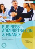 BUSINESS ADMINISTRATION & FINANCE. BPM MODULOS