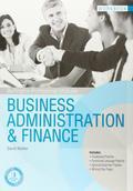 BUSINESS ADMINISTRATION & FINANCE (BPM.MODULOS). WORBOOK