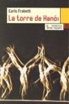 LA TORRE DE HANÓI.