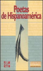 POETAS DE HISPANOAMERICA CLASICOS DID.