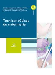 TÉCNICAS BÁSICAS DE ENFERMERÍA.