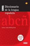DICCIONARIO CIMA DE LA LENGUA ESPAÑOLA