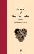 DEMIAN Y BAJO LAS RUEDAS.