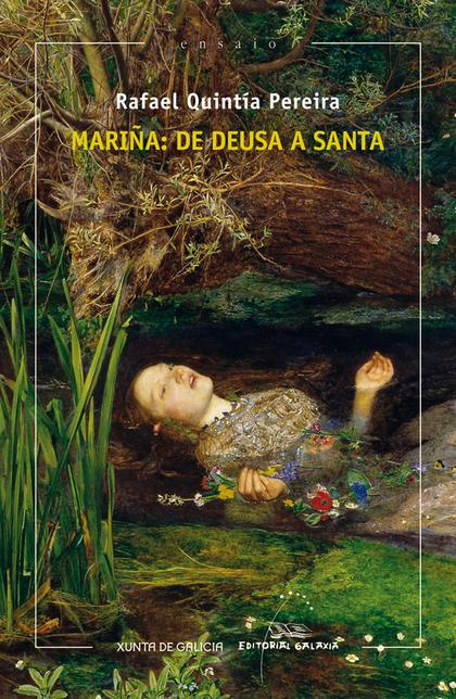 MARIÑA:DE DEUSA A SANTA (PREMIO RAMON PIÑEIRO 2016)