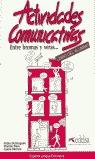 ACTIVIDADES COMUNICATIVAS ALUMNO