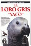 LORO GRIS YACO