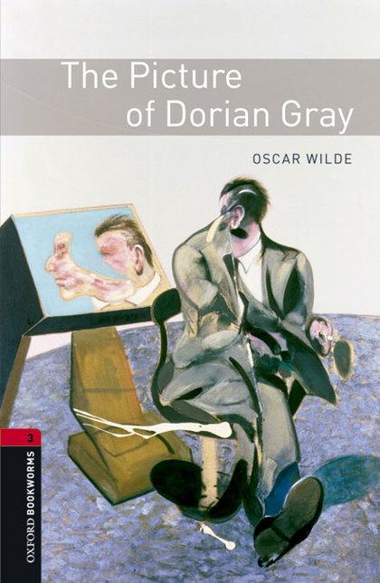 OBL 3 PICTURE OF DORIAN GREY DIG PK