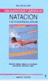 NATACION ACTIVIDADES ACUATICAS