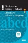 DICCIONARIO NUEVO CIMA ESPAÑOL-ITALIANO = DIZIONARIO ITALIANO-SPAGNOLO : TÉRMINOS 60000 TERMINI