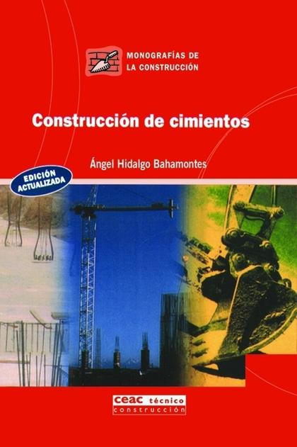 CONSTRUCCIÓN DE CIMIENTOS