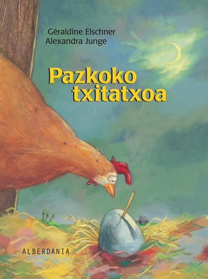 PAZKOKO TXITATXOA