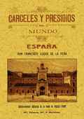 CÁRCELES Y PRESIDIOS DE ESPAÑA
