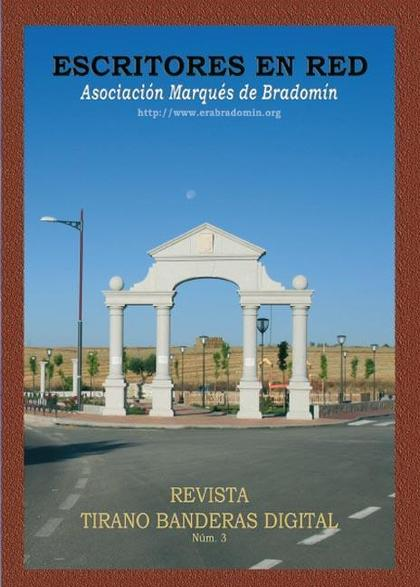 TIRANO BANDERAS DIGITAL 3
