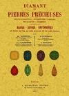 DIAMANT ET PIERRES PRECIEUSES